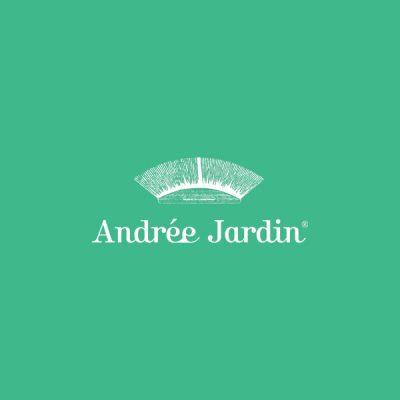 Andrée Jardin Logo Pagina